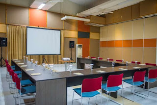 Meeting-room, D'agape