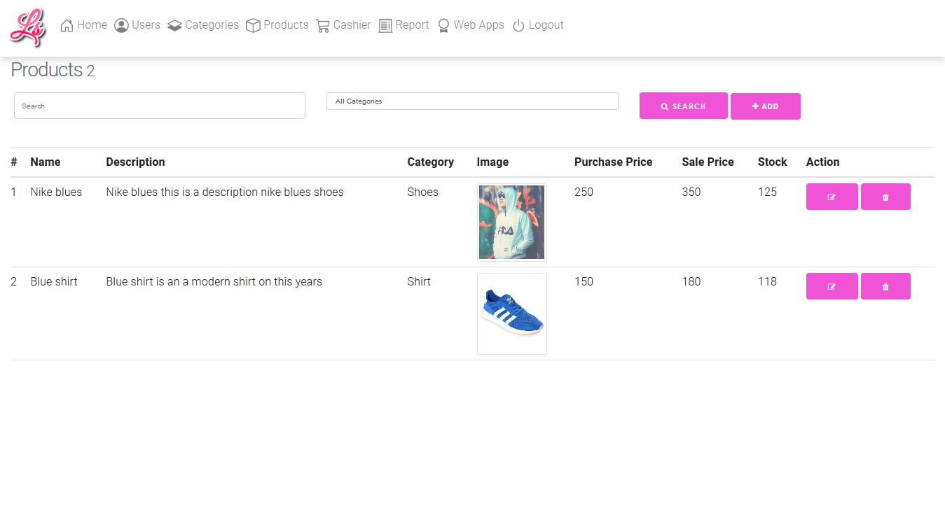 pembuatan website murah dan aplikasi kasir toko