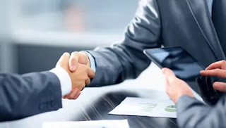 Unsur Utama Dalam Menjalin Kerjasama Dengan Kolega dan Pelanggan