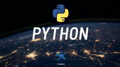 The Complete Python Programmer: From Scratch to Applications [Free Online Course] - TechCracked