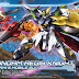 HGBD:R 1/144 Gundam Aegis Knight - Release Info, Box art and Official Images