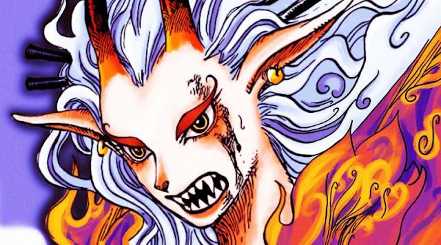 Yamato Pengguna Buah Iblis Inu Inu no Mi