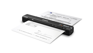 Epson WorkForce ES-65WR Drivers Download
