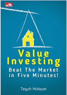 Rekomendasi 5 Buku Untuk Belajar Investasi Saham