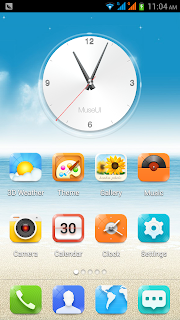 Muse 3.0 ROM for Lenovo P780