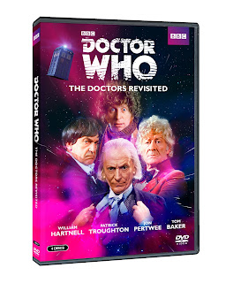 Review: Doctor Who - The Doctors Revisited: One - Four