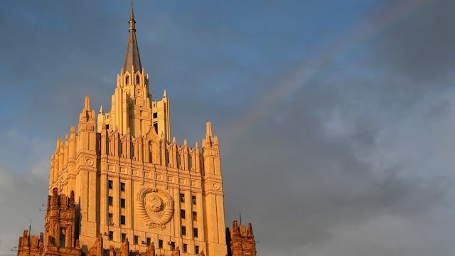 """Rusia sobre EE.UU.: """"Ningún Estado tiene derecho a dictar su voluntad a otros mediante represiones económicas"""""""