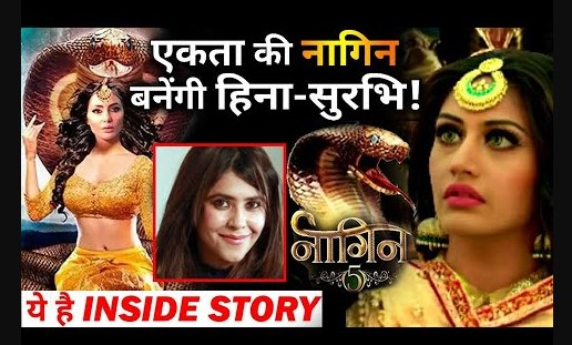 Surbhi Chandna's character in Naagin 5 full storyline out in Naagin 5