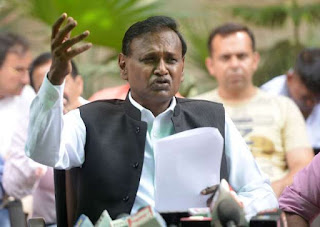 government-s-conspiracy-to-end-reservation-udit-raj