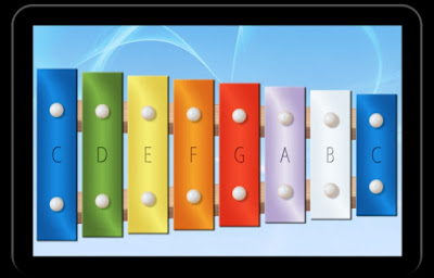 تحميل لعبة العزف xylophone مثالية للموسيقيين المبتدئين