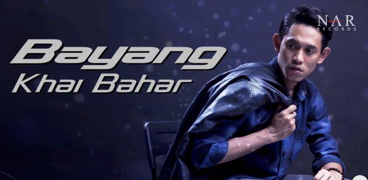 Khai Bahar - Bayang Chord