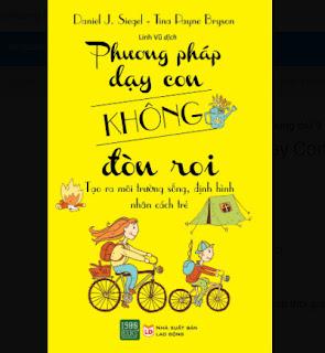 Phương Pháp Dạy Con Không Đòn Roi ebook PDF EPUB AWZ3 PRC MOBI
