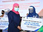 Gubernur Khofifah Serahkan 25 Ventilator untuk RS dan Masker bagi Relawan 9 Daerah