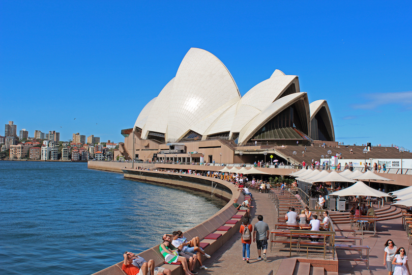 اجمل المدن للزيارة في استراليا