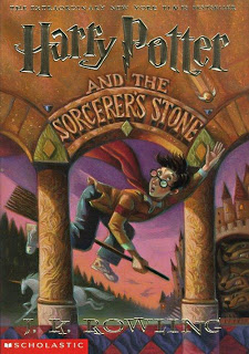 J. K. Rowling -1- Harry Potter and the Philosopher's Stone