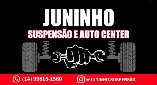 Juninho Suspensão e Auto Center