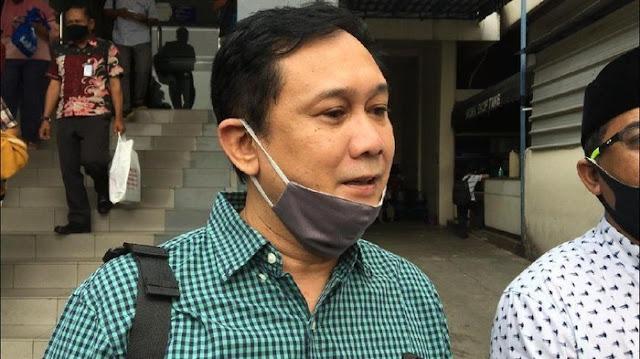 Denny Siregar: Saatnya Pentolan Khilafah Dipenjarakan, Next Bachtiar Nasir atau Felix Siaw?