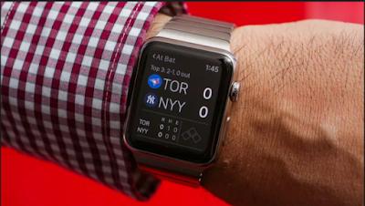 Best Use of Apple Smartwatch