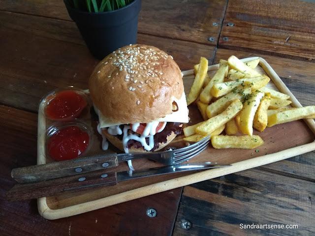 Wange Cafe