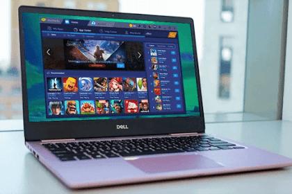 Software Emulator Terbaik untuk menggunakan Aplikasi Android di PC Gratis 2020