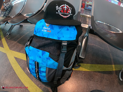 Backpack Travel