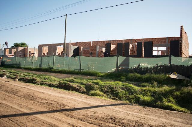 El barrio Don Domingo tendrá su Jardín Maternal