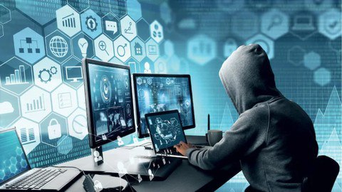 Ethical Hacking from Scratch - The Complete Course [Free Online Course] - TechCracked
