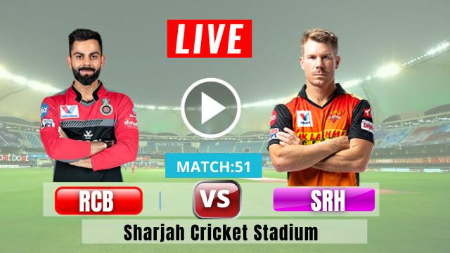 Bangalore vs Hyderabad, 52nd Match, Sunrisers Hyderabad opt to bowl