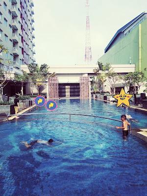 Pesan kamar di Solo Paragon Hotel & Residences
