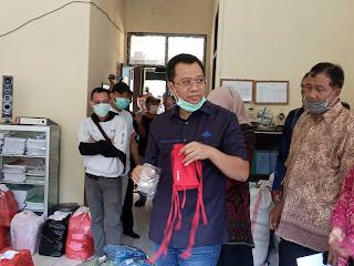 Tidak Ada Keluarga Gubernur NTB Terlibat Dalam Pembuatan Masker, Wirajaya: Itu Fitnah Tidak Berdasar