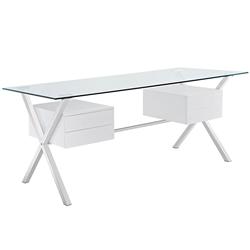 Modway Abeyance Desk