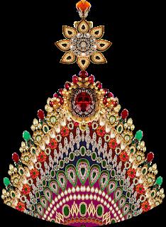 Jewelry Motif