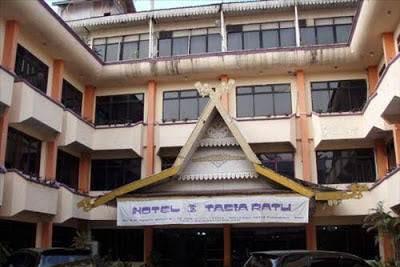 Lowongan Kerja Tasia Ratu Hotel Pekanbaru Juli 2019