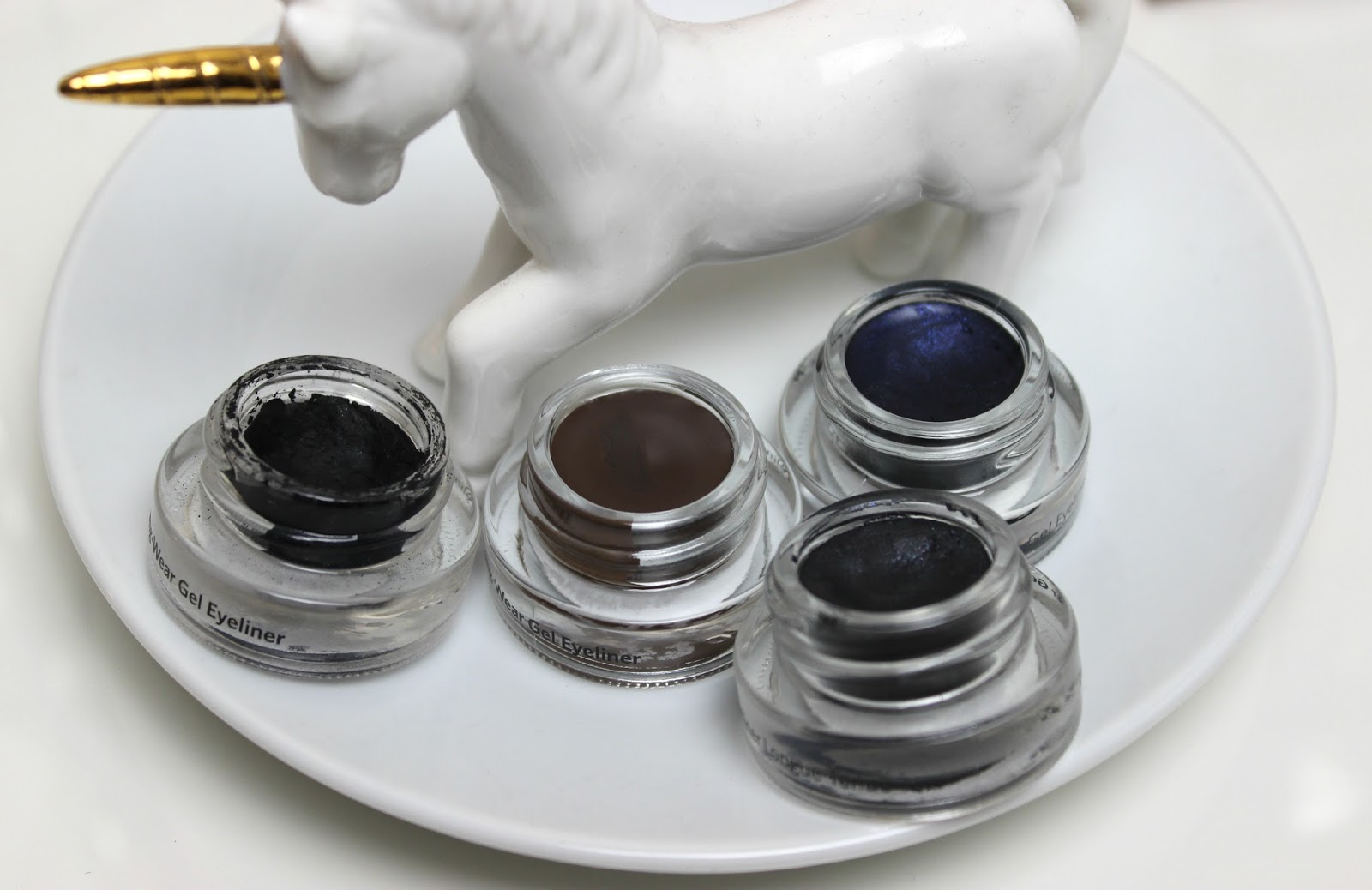 A picture of Bobbi Brown Long-Wear Gel Liner