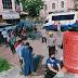 Pelayanan SIM Keliling Satlantas Polrestabes Medan Kembali di Buka