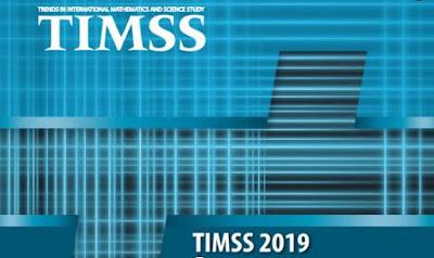 نتائج اختبارات TIMSS 2019