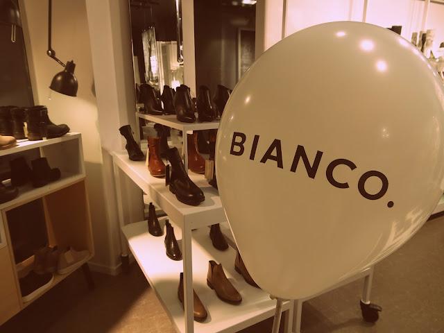Bianco Odense City