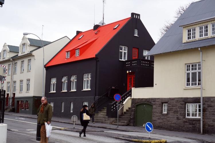 architecture, Reykjavik, Iceland, Euriental