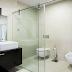Đơn vị chuyên thi công vách kính phòng tắm giá rẻ hà nội
