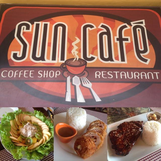 Sun Cafe