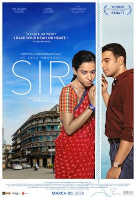Is Love Enough SIR 2020, Bollywood Movie, Watch Online, and Download