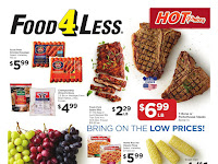 Food 4 Less Weekly Ad Scan June 16 - 22, 2021