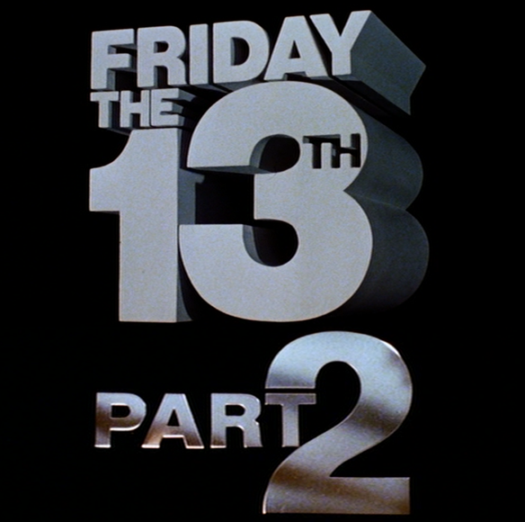 friday the 13 2 full movie