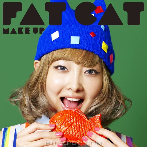 FAT CAT – Make Up – Single