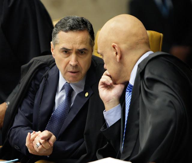 STF e TSE não devem recuar após declaração de Bolsonaro