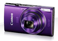 Canon IXUS 285 HS Driver est une application logicielle utilisée pour connecter Canon IXUS 285 HS à des systèmes informatiques avec différentes plates-formes telles que Windows, Mac ou Linux