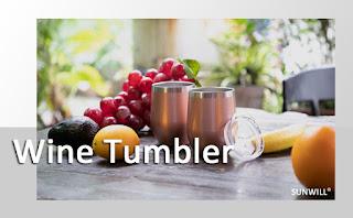 Sunwill Tumbler