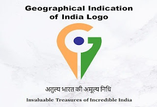 Government launches logo, taglines for GI