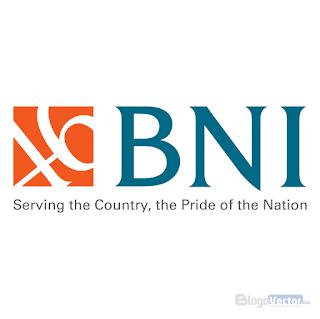 Bank BNI Logo vector (.cdr)