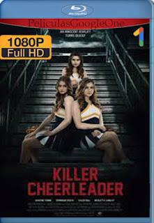 Killer Cheerleader (2020) [1080p BRrip] [Latino-Inglés] [LaPipiotaHD]